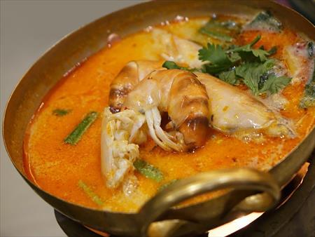 ロングステイはタイ料理を食べられるかどうかでも決まる?