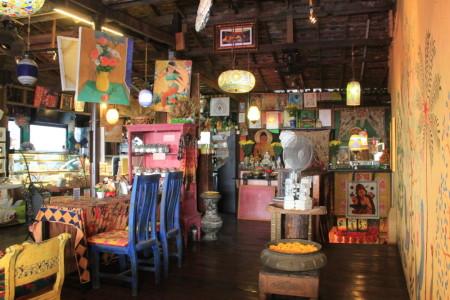 タイのチェンマイはお買い物天国!雑貨を買うのにオススメスポット五選