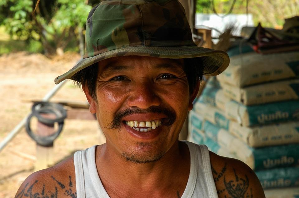 タイの人々の気質!おせっかいでマイペンライなタイ人気質