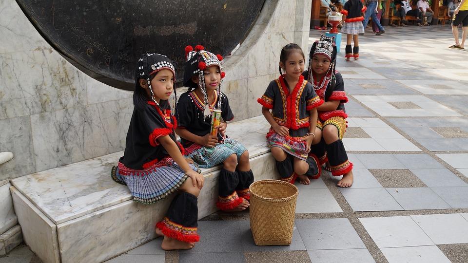 タイのチェンマイの煙害(ヘイズ)!3~4月は気管支の弱い方は要注意