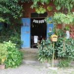 土の家のカフェ「ディンディー」!ニマンヘミンで最も有名なカフェ