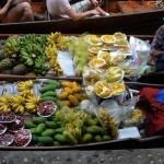 タイのチェンマイの野菜は危険!?残留農薬を減らすためにするべき事