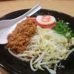チェンマイで日本のラーメンを安く食べたいと思ったら「8番ラーメン」がオススメ