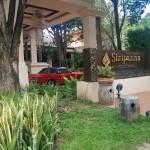 チェンマイの高級5つ星ホテル「シリパンナホテル」のおすすめランチビュッフェ