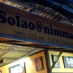 チェンマイで美味しいソムタムを食べたい方におすすめ!ソラオ(solao)へ