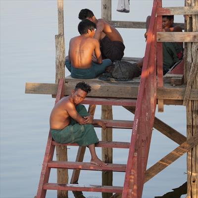 タイに働きに来るミャンマー人のリアル