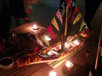 【チェンマイのコムローイ&ロイクラトン】二つのお祭りを効率良く堪能する方法とは?