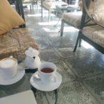 【チェンマイのカンタリーヒルズカフェ】ニマンヘミンで優雅な気分に浸れるおすすめカフェ