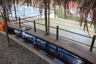 チェンマイ近郊ドライブ編!チェンマイ市内から40分ほどで行けるドイサケット温泉のすすめ