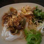 「チェンマイでカノムチンの食べ放題」バックパッカーにオススメの激安ビュッフェ