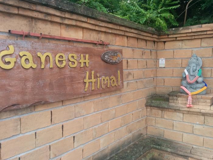 チェンマイ近郊のガイドブックには載っていないおすすめスポット「ガネーシャミュージアム」