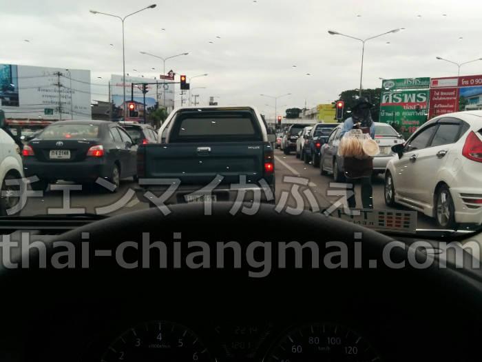 タイのチェンマイでレンタカーを借りるなら絶対オススメの「タイレンタカー」