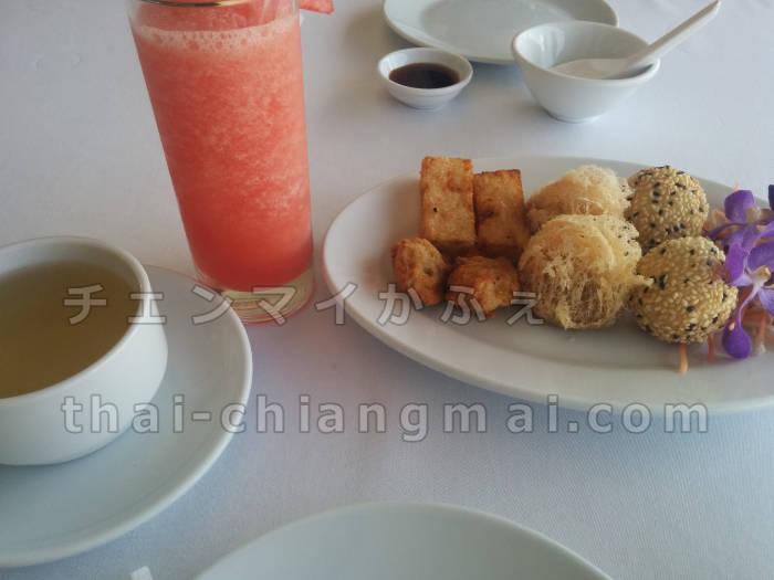 タイのチェンマイで美味しい飲茶のビュッフェ!コスパ最強の飲茶食べ放題はいかが?