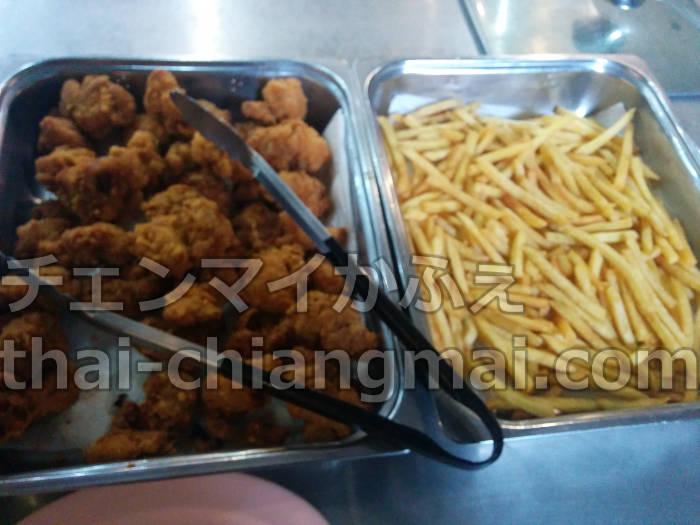 チェンマイ大学近辺で鍋が食べたいという方必見!牛しゃぶも食べられるお鍋のお店