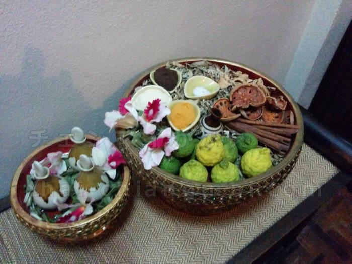 タイのチェンマイのフェイシャルエステは100パーセントハーブが原料の贅沢エステを安値で堪能出来ちゃう!