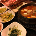 チェンマイで美味しい韓国料理を食べたいなら絶対「Lum Lum」がオススメ