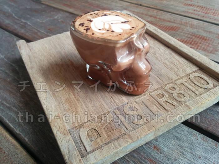 コーヒー好き必見!タイのチェンマイで一番美味しいカフェ「Ristr8to Coffee」